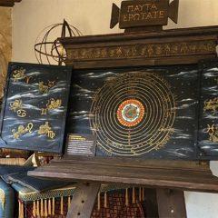 Exposición con A de Astrónomas en la Casa de la Ciencia de Sevilla