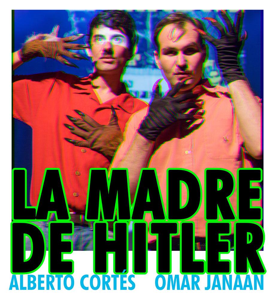 La Madre de Hitler en CasaLa Teatro de Sevilla