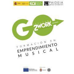 El primer Co-Working de Emprendimiento Musical llega a Granada