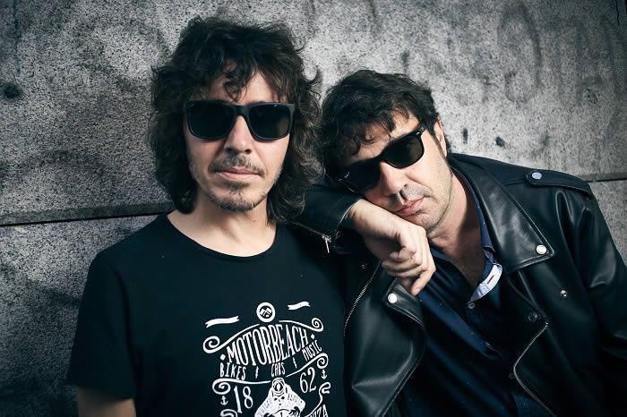 Rubén Pozo y Lichis presentan Mesa para Dos en La Cochera Cabaret de Málaga