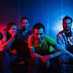 Sinciders concierto de punk- rock en Vigo