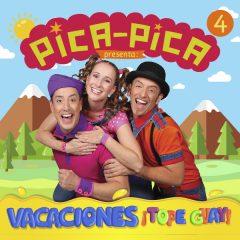Teatro infantil y musical con Pica-Pica en Fycma Málaga