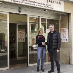 3.000€ para Asparbi