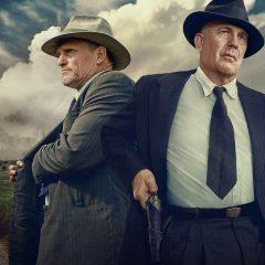 Kevin Costner protagoniza 'Emboscada final' de Netflix