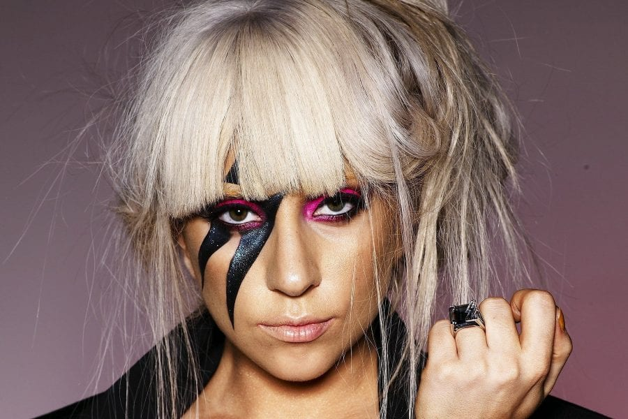 Lady Gaga anuncia nuevo disco