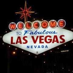 Los sitios más icónicos de Las Vegas Strip: hoteles, casinos y la señal de Las Vegas