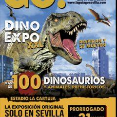 Aquí puedes leer online la Guía del Ocio GO SEVILLA Marzo 2019, planes y actividades en Sevilla