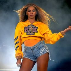 Beyoncé ya tiene su propio documental en Netflix