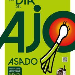 Celebra el Día del Ajo Asado en Arnedo