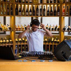 Tardes fandangueras en el Wine Fandango