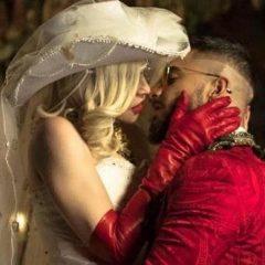 Maluma y Madonna estrenan el vídeo de 'Medellín'