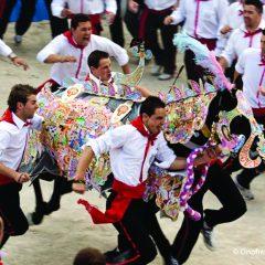 Fiestas de Caravaca de la Cruz 2019