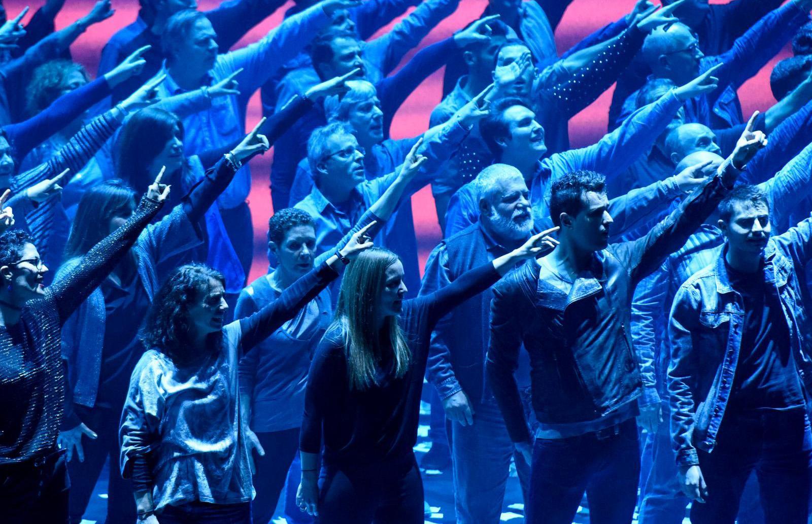El Musical: Grandes Éxitos trae Broadway a Caixa Forum Sevilla