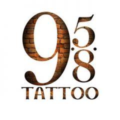 958 Tattoo