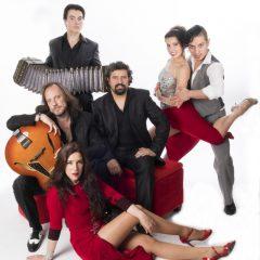 La Porteña Tango llega en junio al Palacio de Congresos Granada