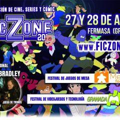 Ficzone 2019 y Granada Gaming Festivalvuelven a Granada