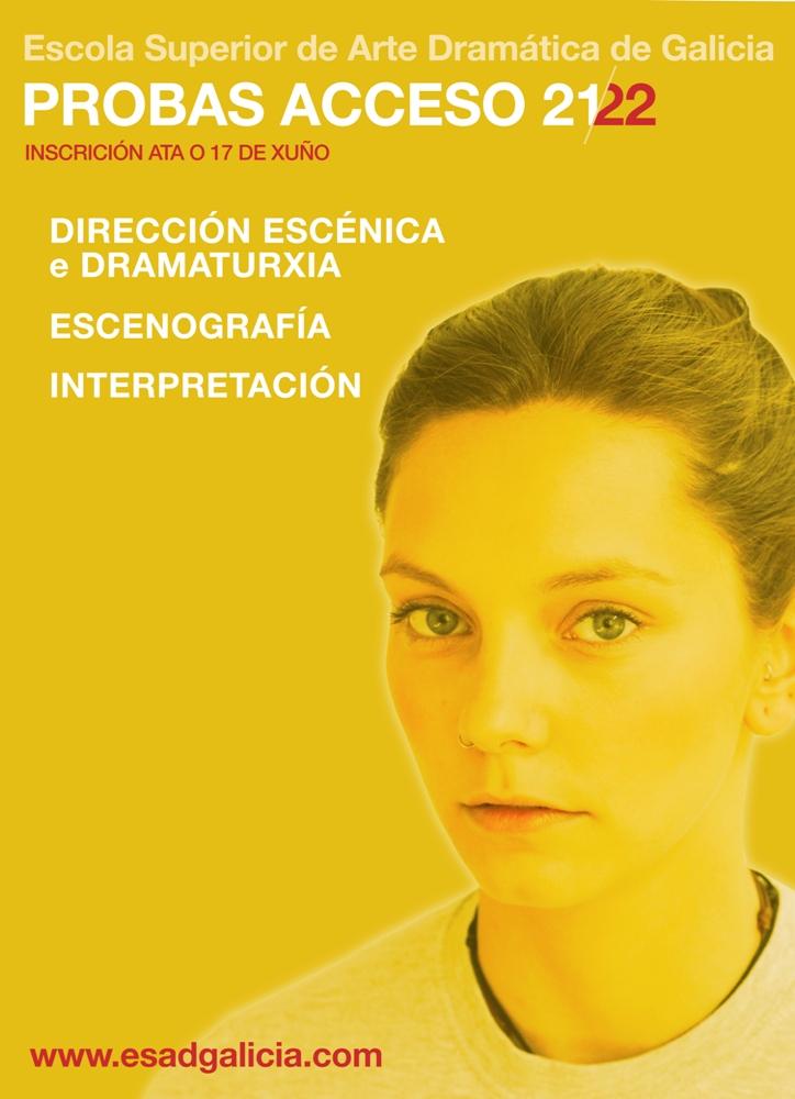 Pruebas de acceso ESADg Vigo