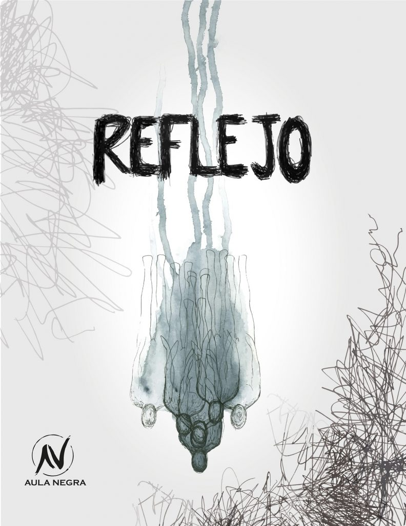 Reflejo - Una tragicomedia onírica en Sala Joaquín Eléjar de Málaga