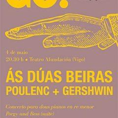 Revista abril LaGuiaGo Pontevedra
