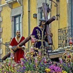 La Semana Santa en León