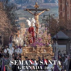 Semana Santa de Granada 2019 toda la información de procesiones y pasos con horarios y planos de recorridos
