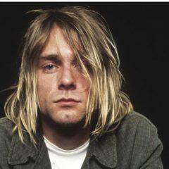El mánager de Nirvana publicará un libro sobre Kurt Cobain