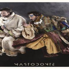 El Mastodonte de Asier Etxeandia llega Burgos