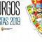 Títeres, gigantillos, castañuelas, y fuegos artificiales señas del cartel de Rubén Lucas García