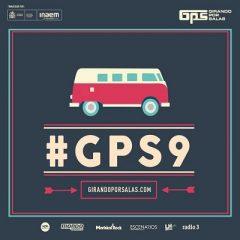 Conciertos de GPS Girando Por Salas en mayo 2019