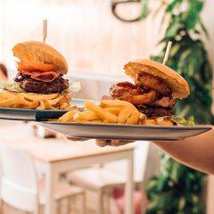 Las 4 mejores hamburgueserías de Alicante
