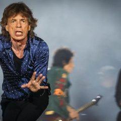 Los Rolling Stones cancelan  su gira por enfermedad de Mick Jagger