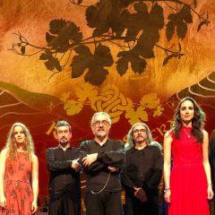 Luar na Lubre en directo en Santander