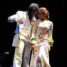 Ópera y Flamenco en Teatre Poliorama en Barcelona