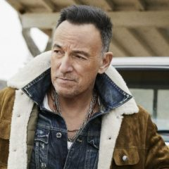 Bruce Springsteen regresa con 'Hello Sunshine'