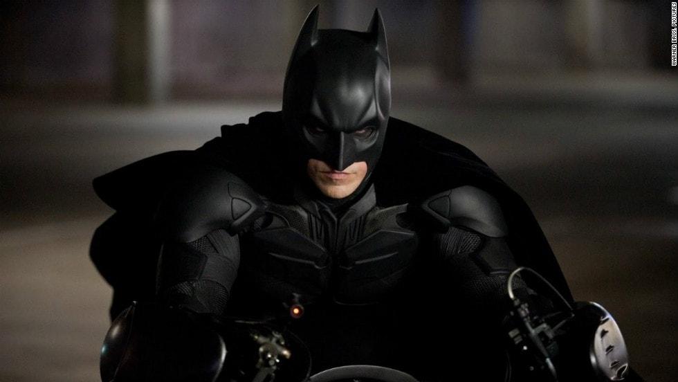 Batman, el último enemigo de Donald Trump