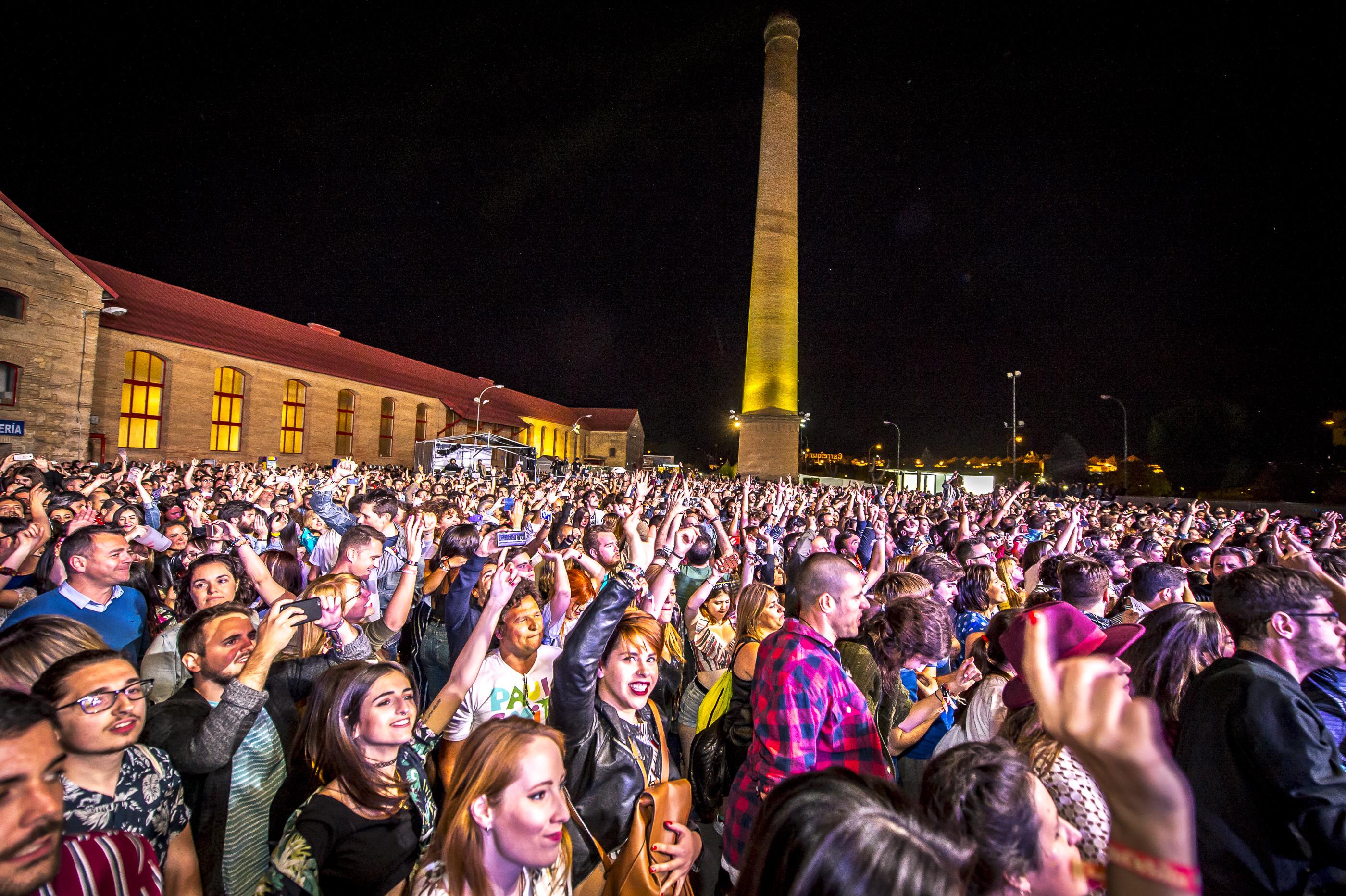 El Festival En Órbita presenta los contenidos de su cuarta edición 2019
