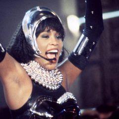 Whitney Houston hará una gira en forma de holograma