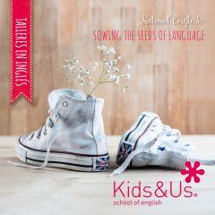 Kids & Us en la Noche Blanca 2019