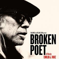 'Broken Poet', la película indie española con cameo de Bruce Springsteen
