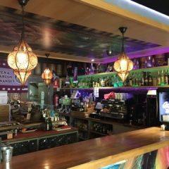 Brahm Café y Copas