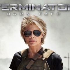 'Terminator: Destino Oscuro' retoma la saga clásica