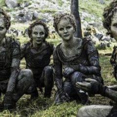 Comienza el rodaje de 'Bloodmoon', serie precuela de 'Juego de tronos'