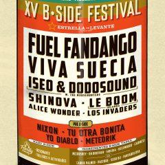BSIDE Festival 2019 presenta su XV edición