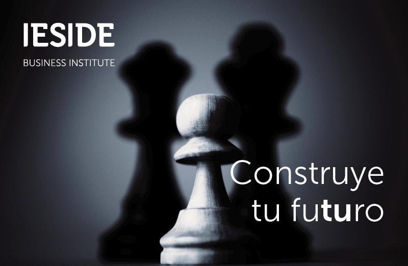 Construye tu futuro, taller en IESIDE de Vigo