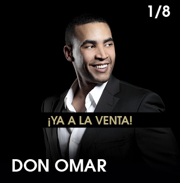 Don Omar en Starlite Marbella 2019