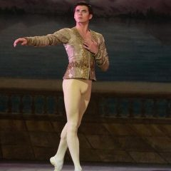 'El Bailarín', la vida de Nureyev dirigida por Ralph Fiennes