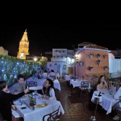 Restaurante Casa Pepe de la Juderia