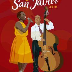 XXII Edición Festival de Jazz de San Javier 2019