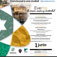 Granada, Ciencia para una ciudad clausura