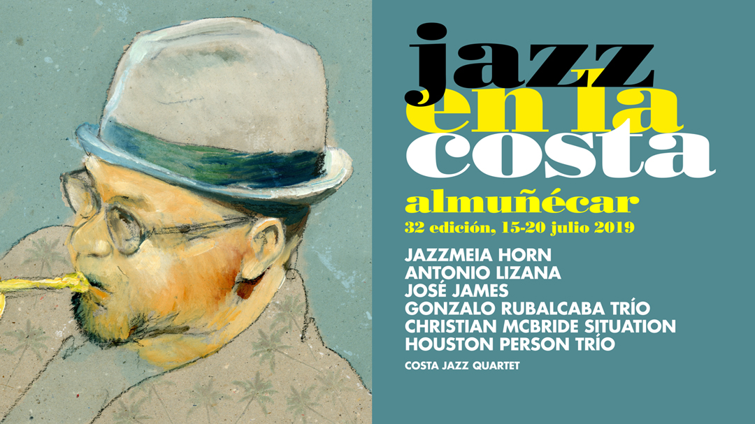 Programación Jazz en la costa 2019